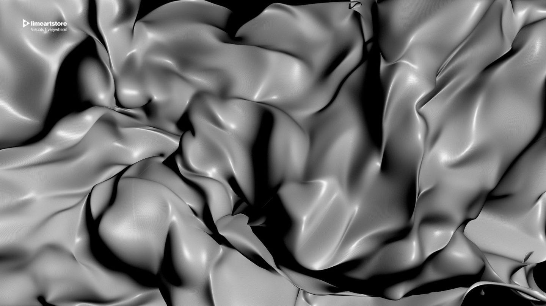 liquid Video Mapping Loops VJ loop 3d displace visuals facade (21)
