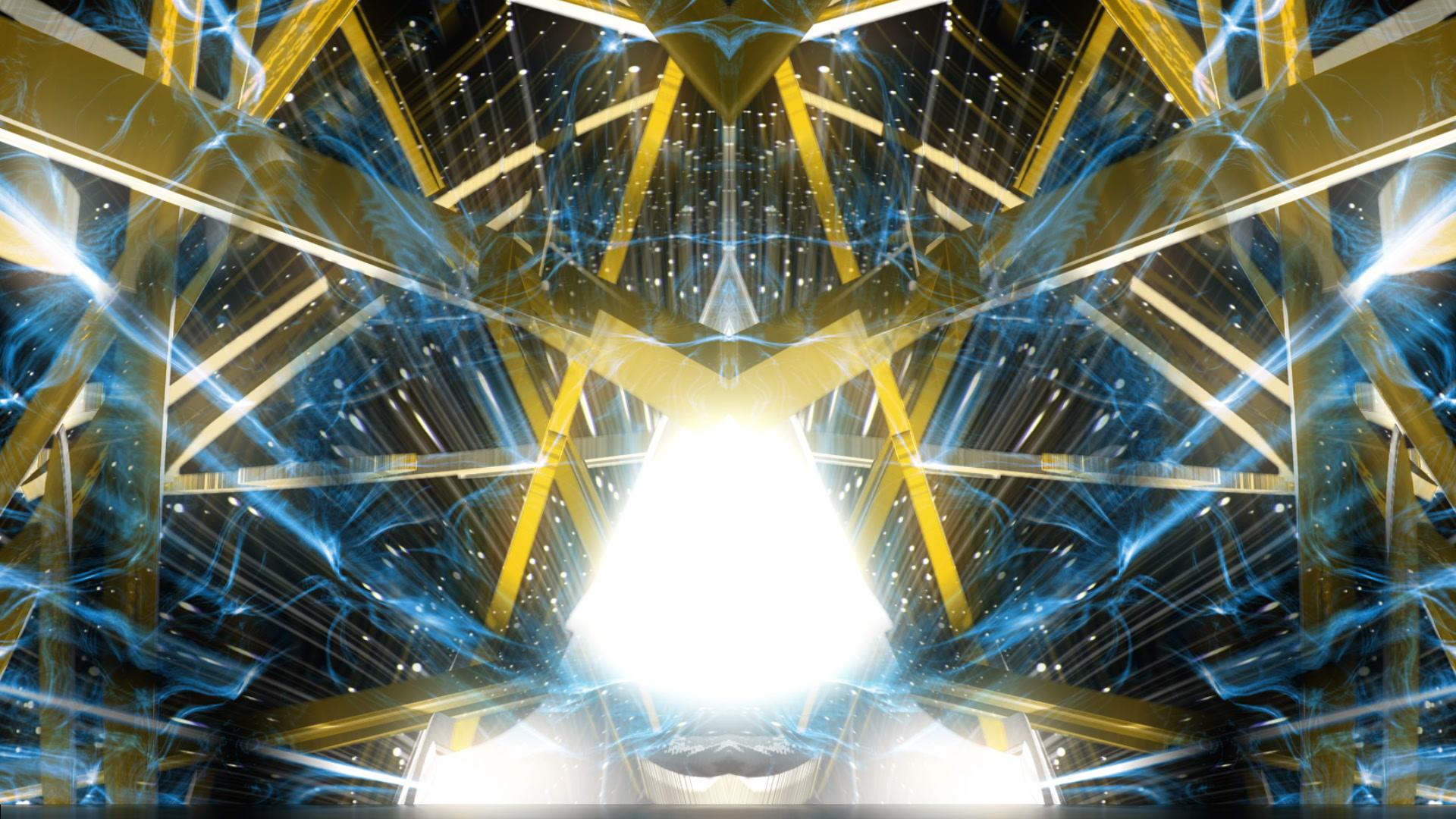 Abstract Energy Vj Loop Full Hd 29fps