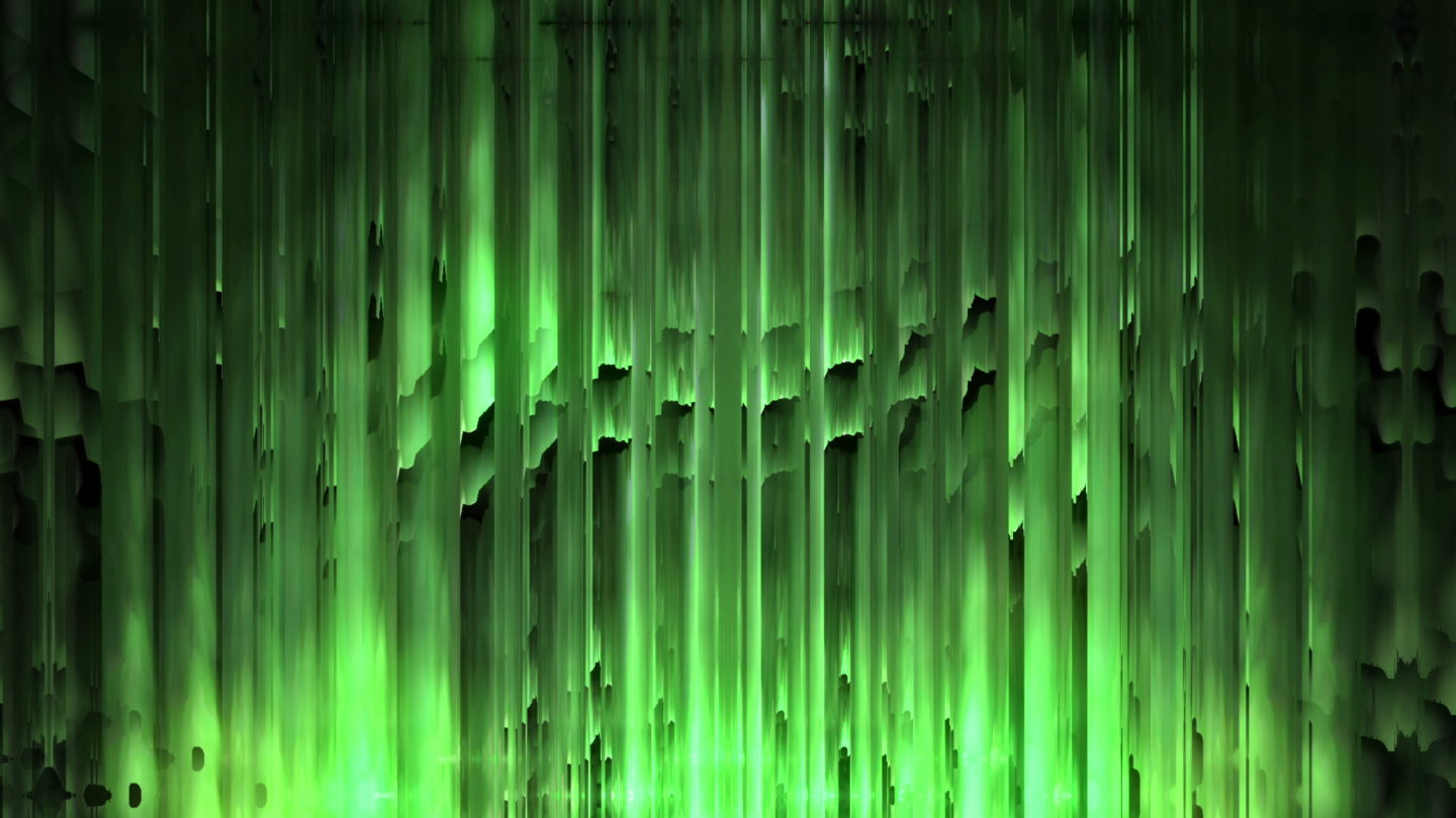 vj video background Abstract-Green-Glass-LIMEART-VJ-Loop_003