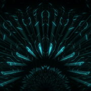 Abyss-Raduga-Vj-Loop-LIMEART_001 VJ Loops Farm - Video Loops & VJ Clips