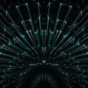 Abyss-Raduga-Vj-Loop-LIMEART_005 VJ Loops Farm - Video Loops & VJ Clips