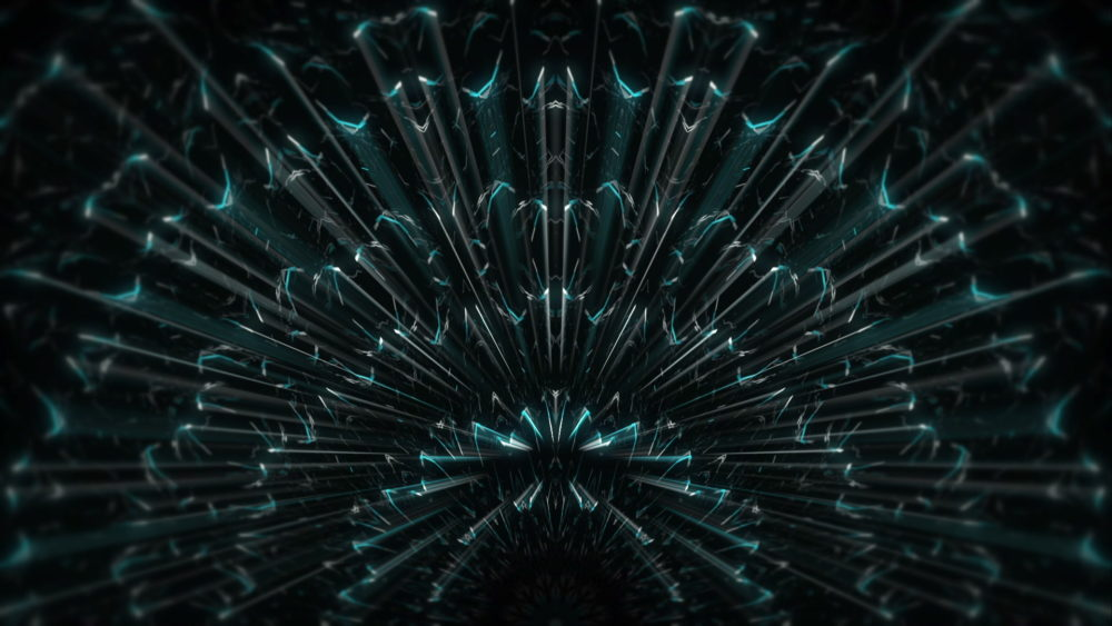 Abyss-Raduga-Vj-Loop-LIMEART_006 VJ Loops Farm - Video Loops & VJ Clips