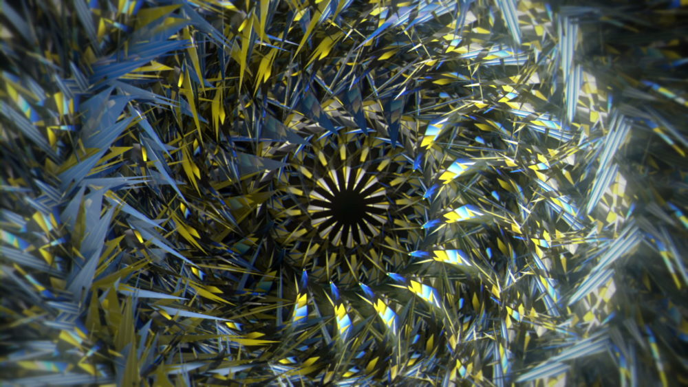 B-Stage-Engine-VJ-Loop-LIMEART_007 VJ Loops Farm - Video Loops & VJ Clips