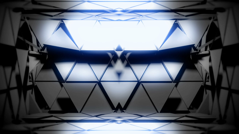 vj video background Blue-Glow-Room-Vj-Loop-LIMEART_003