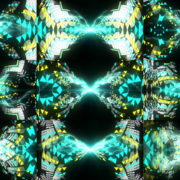 Bridgeline-EDM-Vj-Loop-LIMEART VJ Loops Farm - Video Loops & VJ Clips