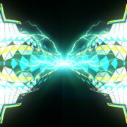 Bridgeline-EDM-Vj-Loop-LIMEART_002 VJ Loops Farm - Video Loops & VJ Clips