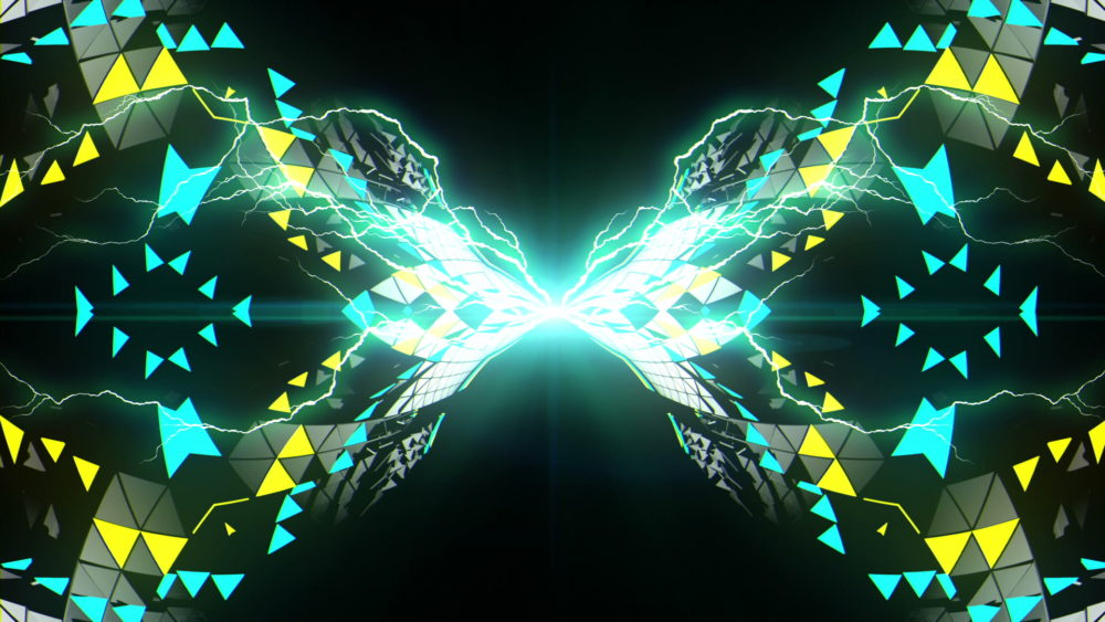 vj video background Bridgeline-EDM-Vj-Loop-LIMEART_003