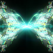 Bridgeline-EDM-Vj-Loop-LIMEART_009 VJ Loops Farm - Video Loops & VJ Clips