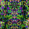 Circus-Pattern-LIMEART-Z3-Short_1 VJ Loops Farm - Video Loops & VJ Clips