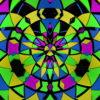 vj video background Circus-Pattern-LIMEART-Z3-Short_1_003