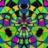 vj video background Circus-Pattern-LIMEART-Z3-Short_1_003