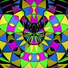 Circus-Pattern-LIMEART-Z3-Short_1_007 VJ Loops Farm - Video Loops & VJ Clips