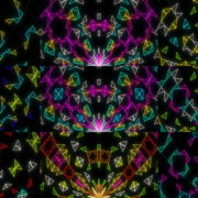 Colorama-Lines-Vj-Loop-LIMEART VJ Loops Farm - Video Loops & VJ Clips