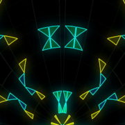 Colorama-Lines-Vj-Loop-LIMEART_001 VJ Loops Farm - Video Loops & VJ Clips