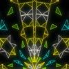 vj video background Colorama-Lines-Vj-Loop-LIMEART_003