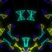 Colorama-Lines-Vj-Loop-LIMEART_004 VJ Loops Farm - Video Loops & VJ Clips