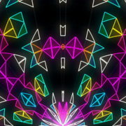 Colorama-Lines-Vj-Loop-LIMEART_005 VJ Loops Farm - Video Loops & VJ Clips