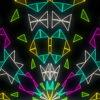 Colorama-Lines-Vj-Loop-LIMEART_006 VJ Loops Farm - Video Loops & VJ Clips