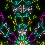 Colorama-Lines-Vj-Loop-LIMEART_006 VJ Loops Farm - Video Loops & VJ Clips