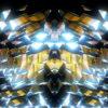 Cyber-Blow-Stage-Vj-Loop-LIMEART_006 VJ Loops Farm - Video Loops & VJ Clips