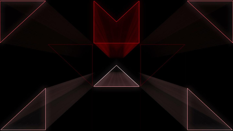 vj video background Depth-Light-Triangles-VJ-Loop-LIMEART_003