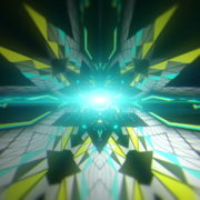 vj video background EDM-Bridge-LIMEART-M1-Tunnel_1_003
