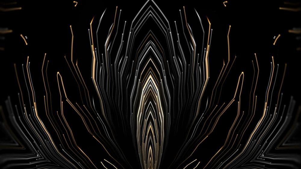 vj video background Elektro-Tree-Fullhd-LIMEART-VJ-Loop_003