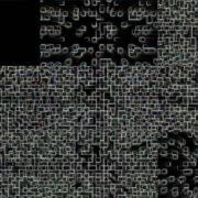 Extrudy-Lines-VJ-Loop-LIMEART VJ Loops Farm - Video Loops & VJ Clips