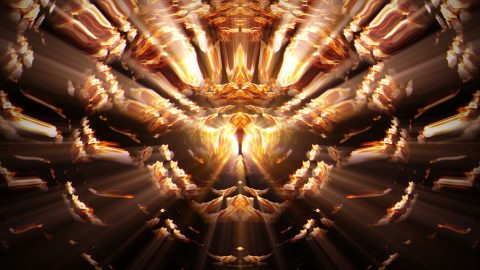 vj video background Fire-Fox-Wall-LIMEART-VJ-Loop_003