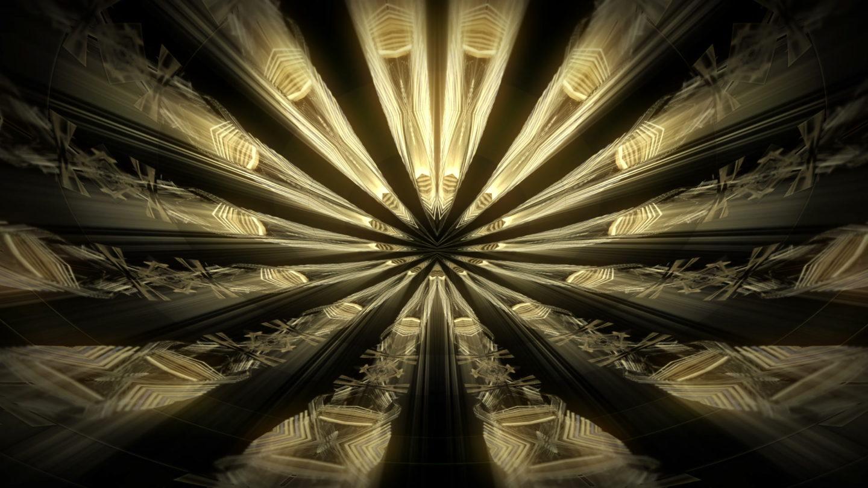 vj video background Flow-Sun-Ray-VJ-Loop-LIMEART_003