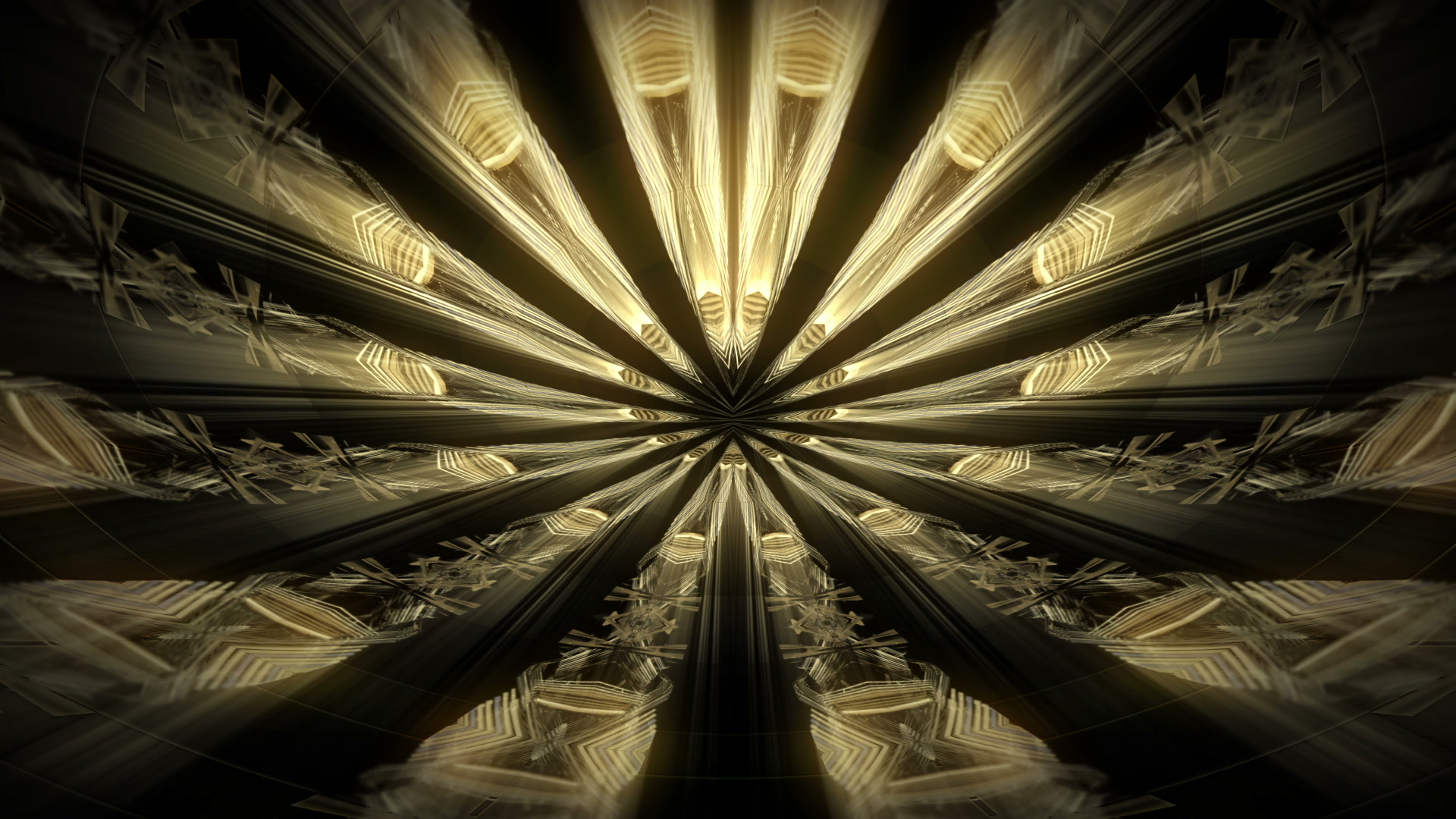 vj video background Flow-Sun-Ray-VJ-Loop-LIMEART_003