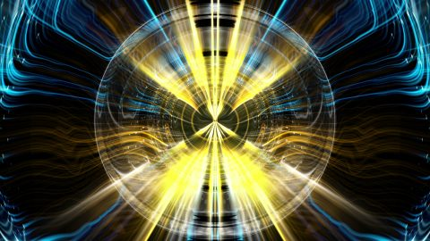 vj video background Galaxy-Face-LIMEART-VJ-Loop_003