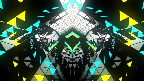 vj video background Gate-EDM-Bridge-LIMEART_003