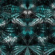 Geometry-Phoenix-LIMEART-VJ-Loop VJ Loops Farm - Video Loops & VJ Clips