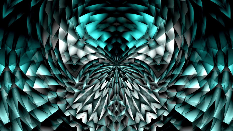 vj video background Geometry-Phoenix-LIMEART-VJ-Loop_003