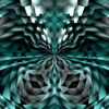 Geometry-Phoenix-LIMEART-VJ-Loop_007 VJ Loops Farm - Video Loops & VJ Clips