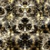 Gilded-Roots-Neocortex-Gothic-Leaf-Vj-Loop-LIMEART VJ Loops Farm - Video Loops & VJ Clips