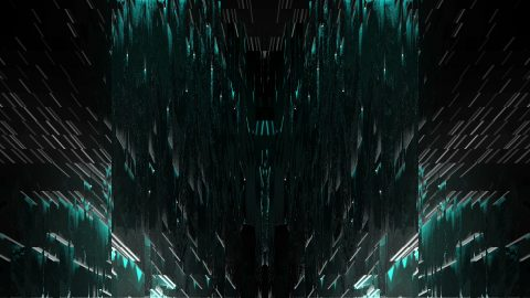 Glitch-Mirror-Beat-1_001 VJ Loops Farm - Video Loops & VJ Clips