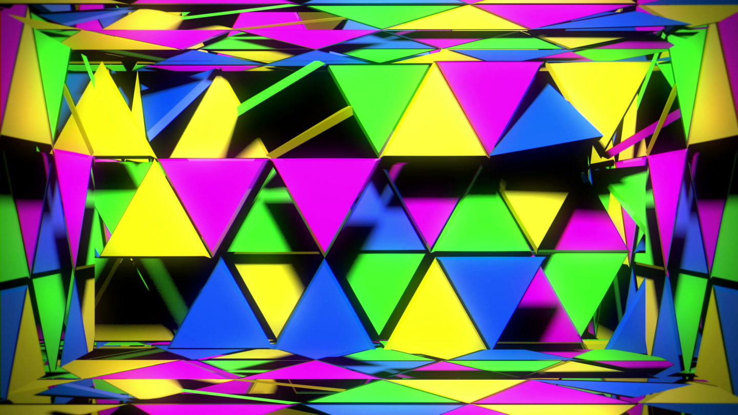 vj video background Glow-Room-Show-LIMEART-Vj-Loop_003