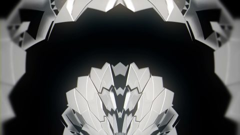 vj video background Glow-Shield-Mask-Fullhd-LIMEART-VJ-Loop_003