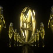 Gold-Evil-Girl-Vj-Loop-LIMEART_009 VJ Loops Farm - Video Loops & VJ Clips