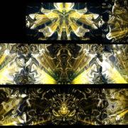 Gold-Maya-Color-Lights-VJ-Loop-Fullhd-LIMEART VJ Loops Farm - Video Loops & VJ Clips