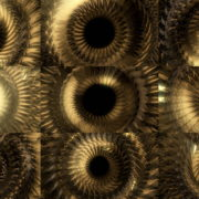 Gold-Ring-Vj-Loop-LIMEART VJ Loops Farm - Video Loops & VJ Clips