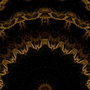 Gold-Saturn-Stage-Vj-Loop-LIMEART_001 VJ Loops Farm - Video Loops & VJ Clips