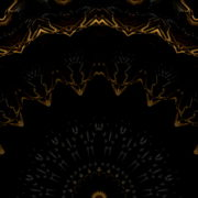 Gold-Saturn-Stage-Vj-Loop-LIMEART_009 VJ Loops Farm - Video Loops & VJ Clips
