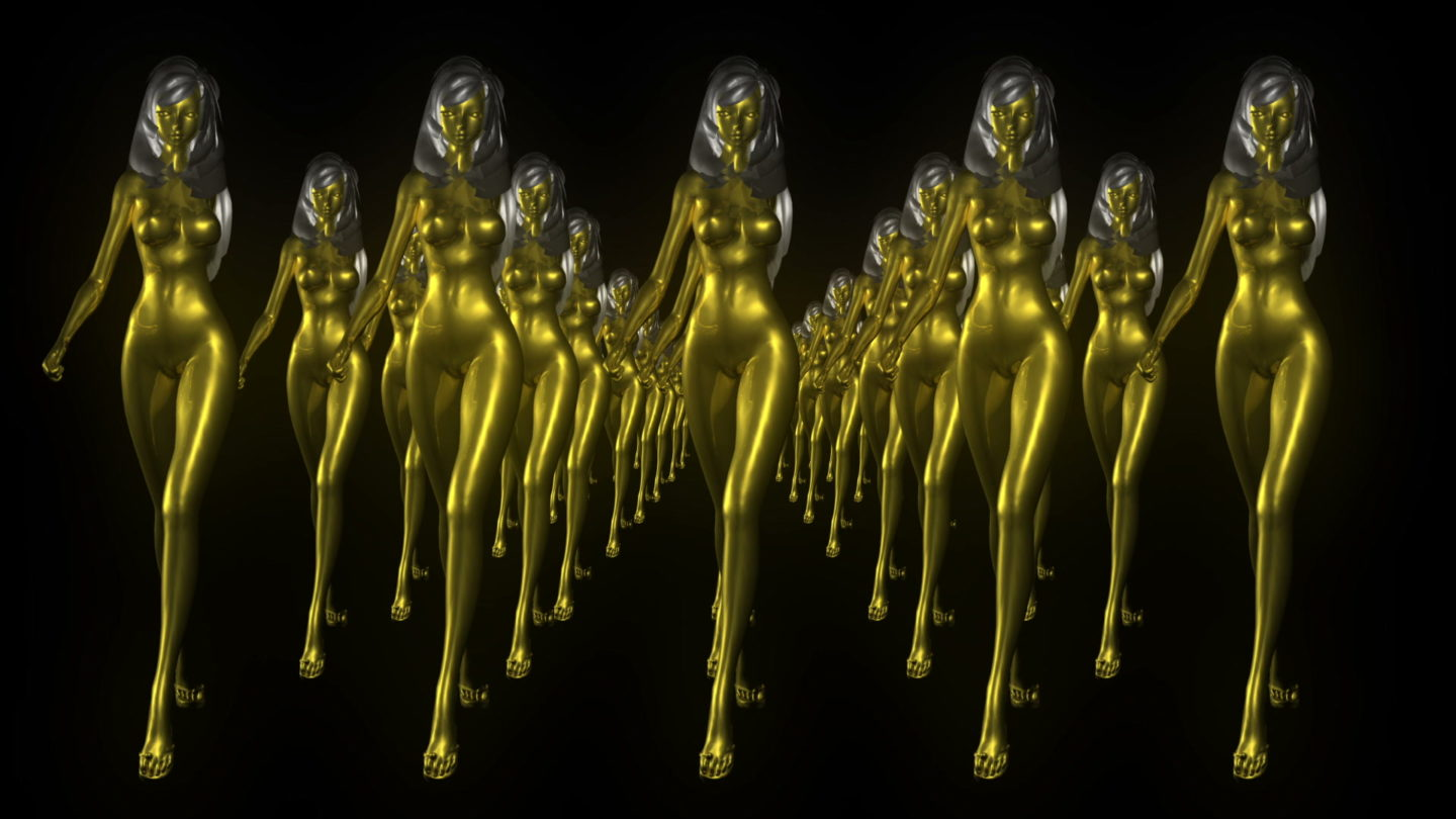 vj video background Goldfrau-Gold-Army-LIMEART-R1_1_003