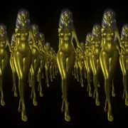 Goldfrau-Gold-Army-LIMEART-R1_1_005 VJ Loops Farm - Video Loops & VJ Clips