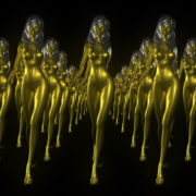 Goldfrau-Gold-Army-LIMEART-R1_1_008 VJ Loops Farm - Video Loops & VJ Clips