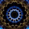 Gothic-Blue-Kaleido-LIMEART-VJ-Loop_001 VJ Loops Farm - Video Loops & VJ Clips