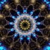 Gothic-Blue-Kaleido-LIMEART-VJ-Loop_002 VJ Loops Farm - Video Loops & VJ Clips